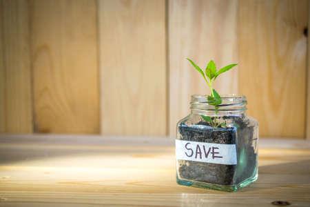 contaduria: ahorro de dinero a la inversión