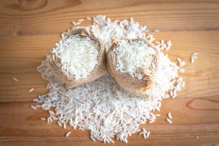 Long grain of rice , Basmati rice