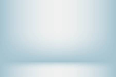 Abstract gray and light blue backgrounds gradient vector illustration, display products ,room, interior