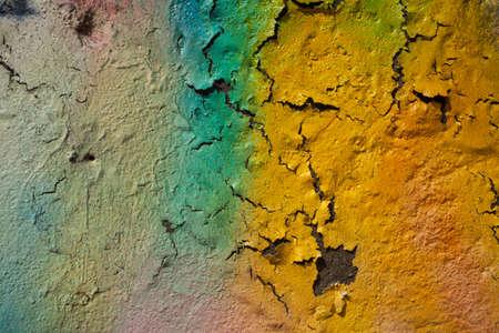 Grafitti Texture 스톡 콘텐츠