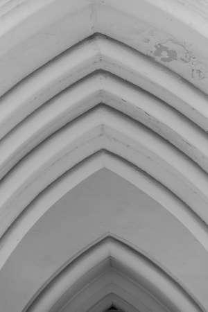 gable: Church Gable