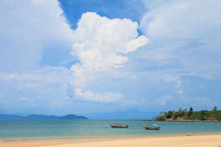 sky  sea: Blue Sky Sea