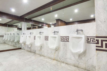 mensroom: Rest Room for Every Gentle