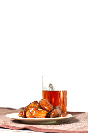 Datepalm Fruit and Organic Tea