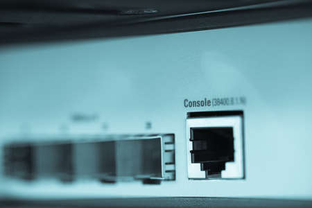 Free Channrl Hub Server Internet. photo