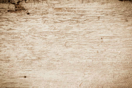 aged wood: Old light brown wooden boards with vignette Stock Photo
