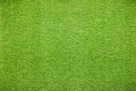 cancha de futbol: perfecta textura de la hierba verde. Foto de archivo