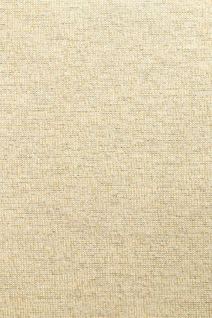 Fabric cotton cloth texture Standard-Bild