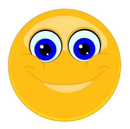 saluta: Progettazione di un emoticon amichevole