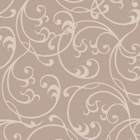 damasco: Fondo de pantalla sin costuras, ilustraci�n vectorial Antecedentes
