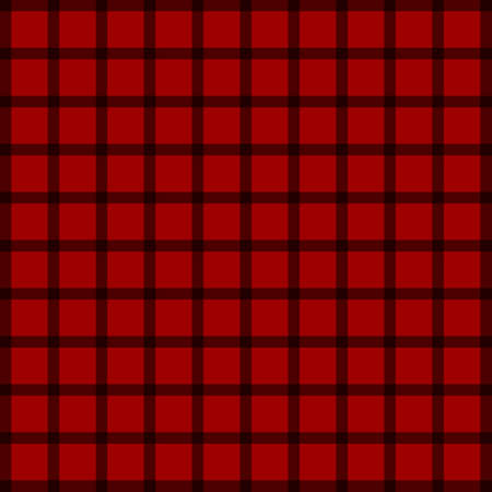 Seamless tartan pattern Stock Vector - 22368748