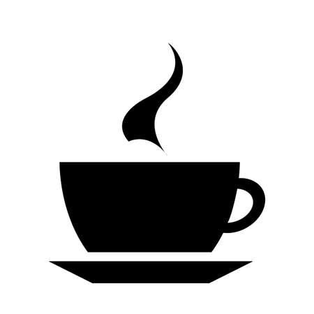コーヒーカップ: コーヒー カップのベクトル