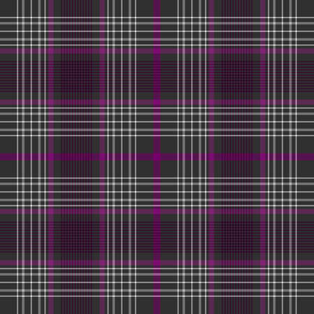 Seamless pink-gray-white  pattern Vector