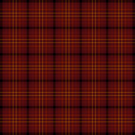 tartan plaid: Red Scottish Seamless Tartan Plaid