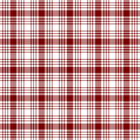 british culture: Seamless Tartan Plaid Illustration