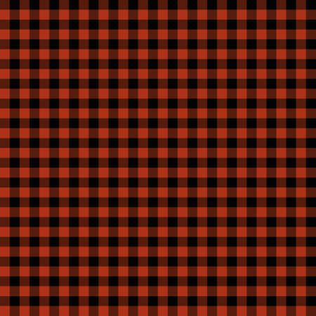 classic contrast: Tartan traditional checkered british fabric seamless pattern