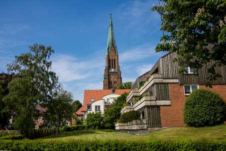 dom: Dom du Schleswig dans le Schleswig-Holstein, Allemagne