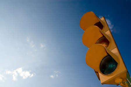 considerable: Traffic Light