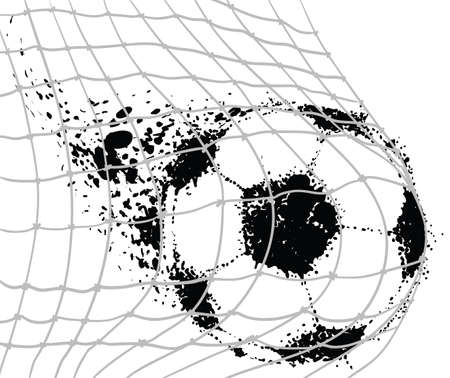 Goal (Soccer Ball)