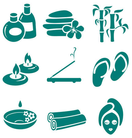 lastone: Minimalistic SPA icons set