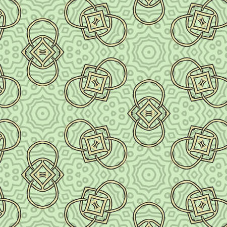 seamless pattern Stock Vector - 18754432