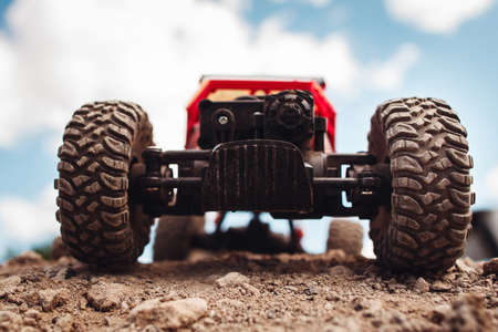 Crawler Toy Racing Rally Hobby Adult Leisure Entertainment big wheels Concept