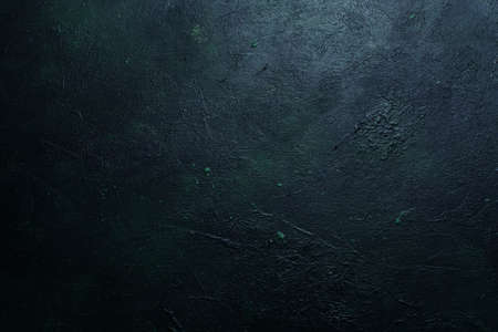 Grain dark green abstract background design texture Stock fotó