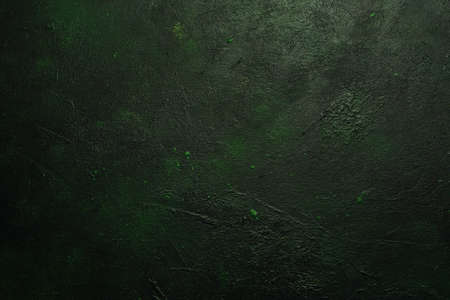 粒濃い緑色の抽象的な背景デザイン テクスチャ