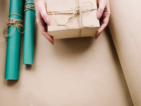holiday professional gift wrapping. worthy surprise for birthday, fathers day, valentines day, new year, christmas, thanksgiving and other occasions. quality work.