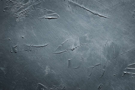 abstract grey textured background. distressed scratched rough message board. copy space concept Stock fotó