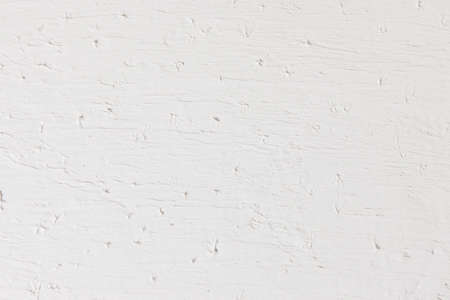 negligent: White Grungy Background Rough Texture Plaster Stucco Wall Abstract Structure Handmade Concept