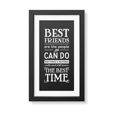 Los Tiempos Difíciles Siempre Revelarán La Verdadera Amigos ...
