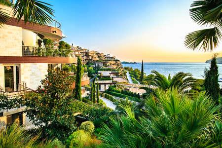 Dukley Gardens - Elite Real Estate Along The Adriatic Sea Coast ...