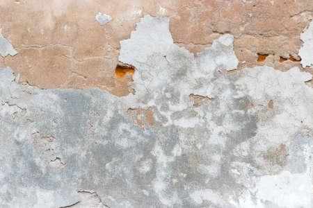 peeling: Peeling grunge wall
