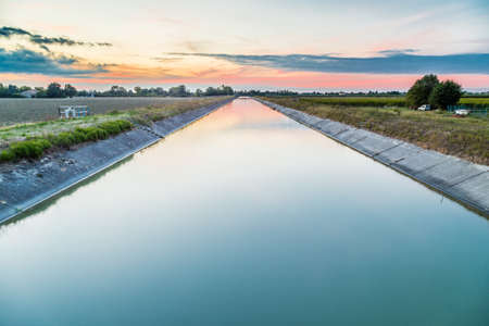 divert: Channel to divert river water for irrigation of cultivated fields