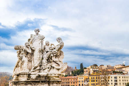 eternal: Rome the eternal city, architectural, ancient monuments and historic buildings