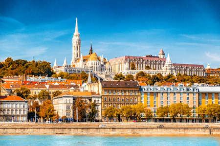 matthias: Matthias Church in Budapest
