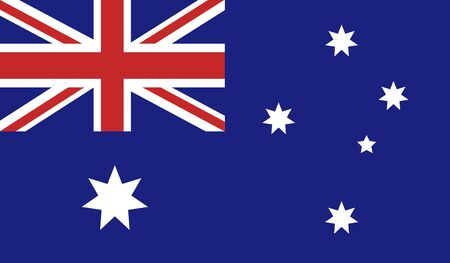 flag: Australia flag