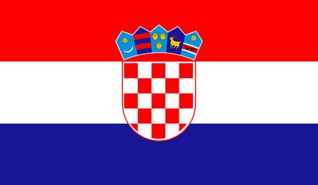 bandera croacia: Bandera de Croacia