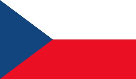 czech republic flag: Czech Republic Flag