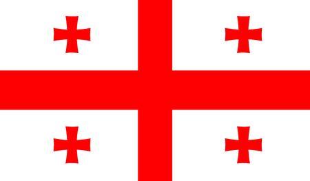 georgia: Georgia Flag