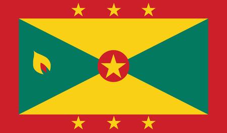 grenada: Grenada Flag