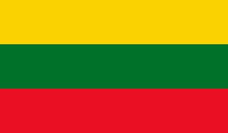 lithuania flag: Lithuania Flag