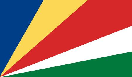 seychelles: Seychelles Flag