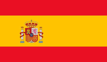 arms trade: Spain flag