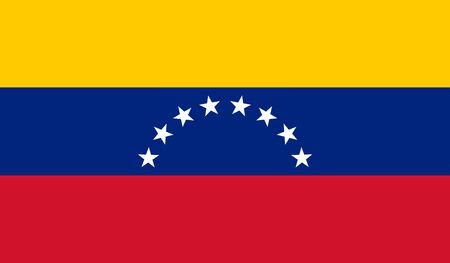 bandera de venezuela: Venezuela bandera