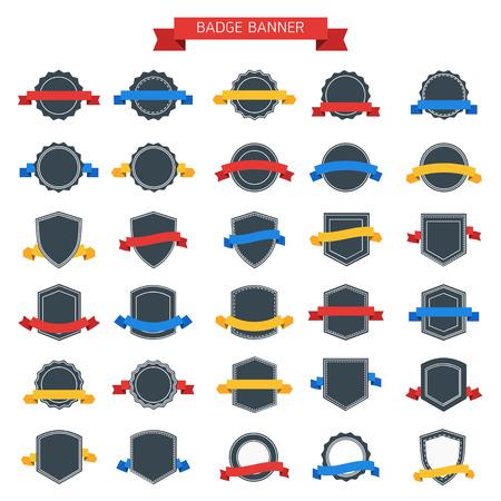 chatbox: badge banner