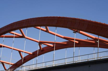 king kong: King Kong Bridge in Tianjin