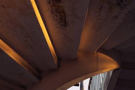 structure: Golden Bridge structure in Tianjin