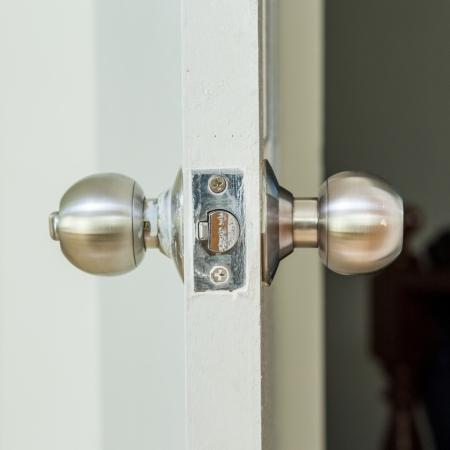 door knob: Stainless steel round ball door knob
